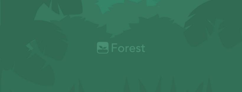 Forest - Faites pousser des arbres !