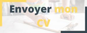 Envoi CV Wekey